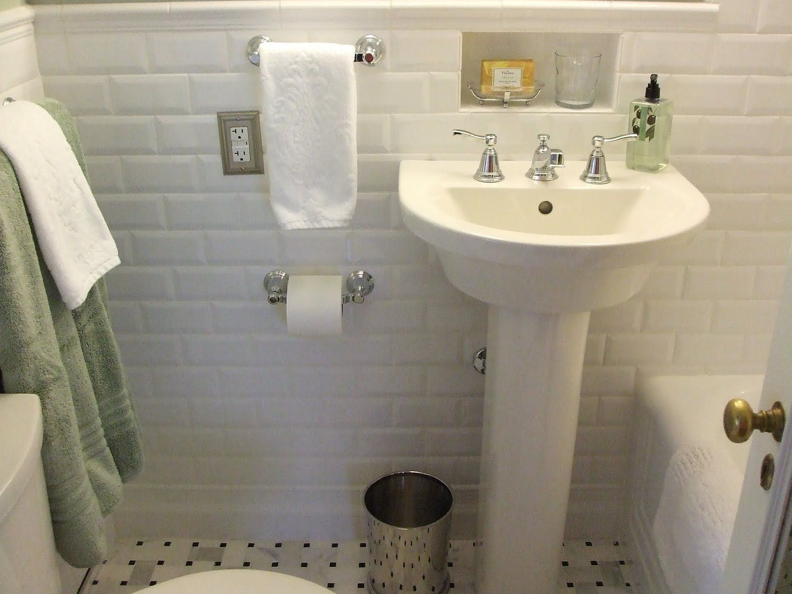 Mln Bathroom Tile Ideas Columbia Housebeveled