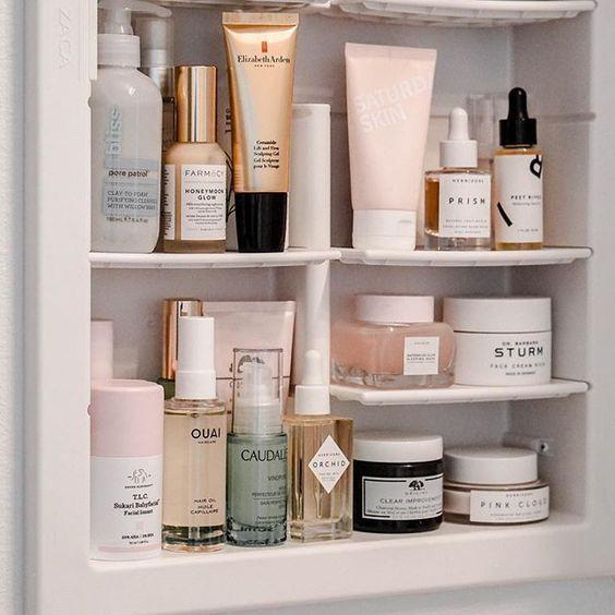 Photo of Beauty Product Inspiration for Karen Gilbert
