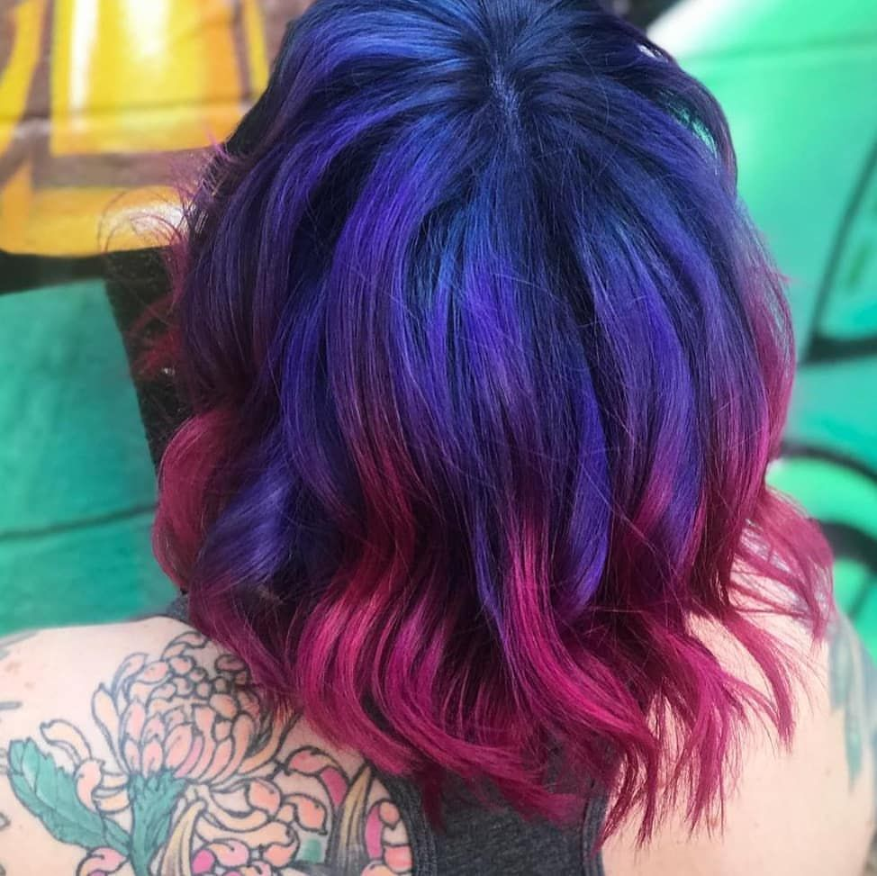 Rinadeedoeshair emo hair and other hair and diffrent styles of