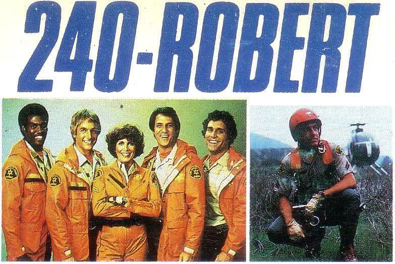 240 Robert Mark Harmon Series Juveniles Nostalgia