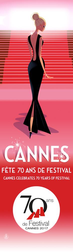 Resultado de imagem para le festival de Cannes 2017