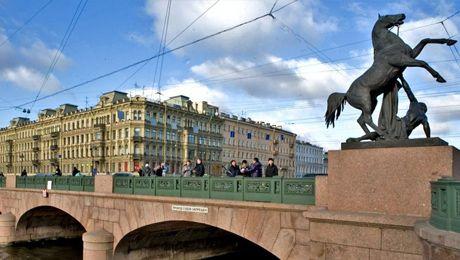 Puente Anichkov