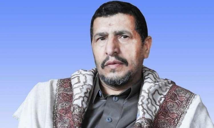 في ظهور جديد الشيخ الرزامي يوجه رسالة للسيد الحوثي والرئيس المشاط Men Casual Casual Button Down Shirt Down Shirt