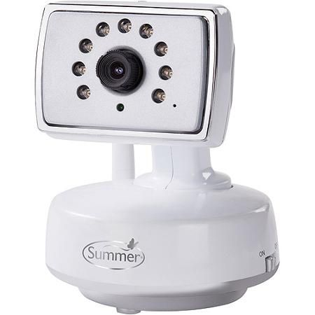 Summer Infant Extra Camera For Bestview Hand Held Color