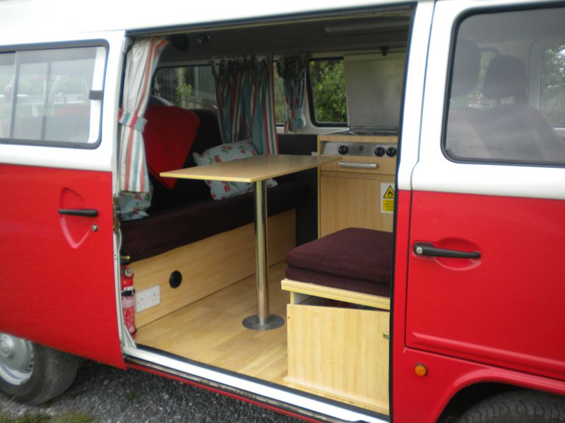 Excellent Vw Bus Bench Seats Car News And Reviews Dailytribune Chair Design For Home Dailytribuneorg