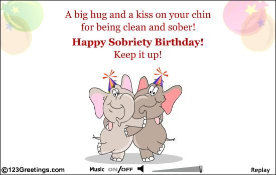 Sobriety Birthday Quotes. QuotesGram | Sobriety | Birthday Quotes