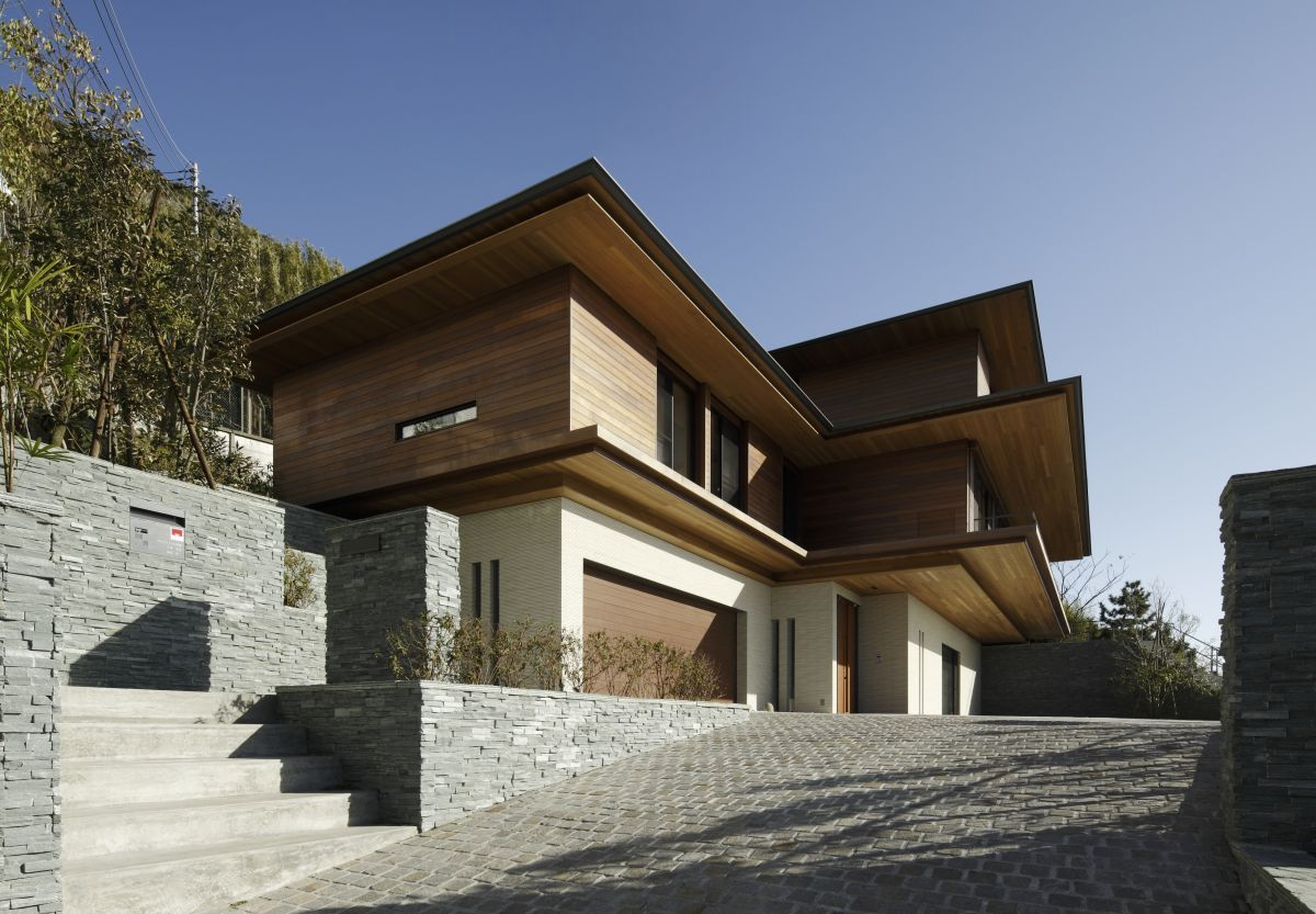 ontemporary architecture, Home design and rchitecture on Pinterest - ^