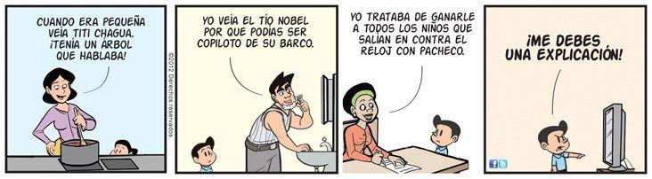 Pepito: TV infantil
