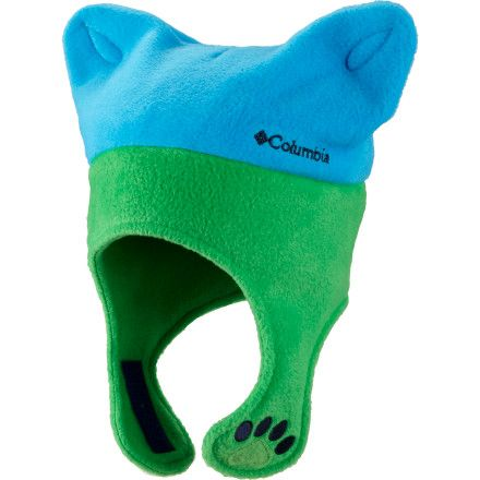 f10a2556f45 Columbia Pigtail Hat - Toddlers