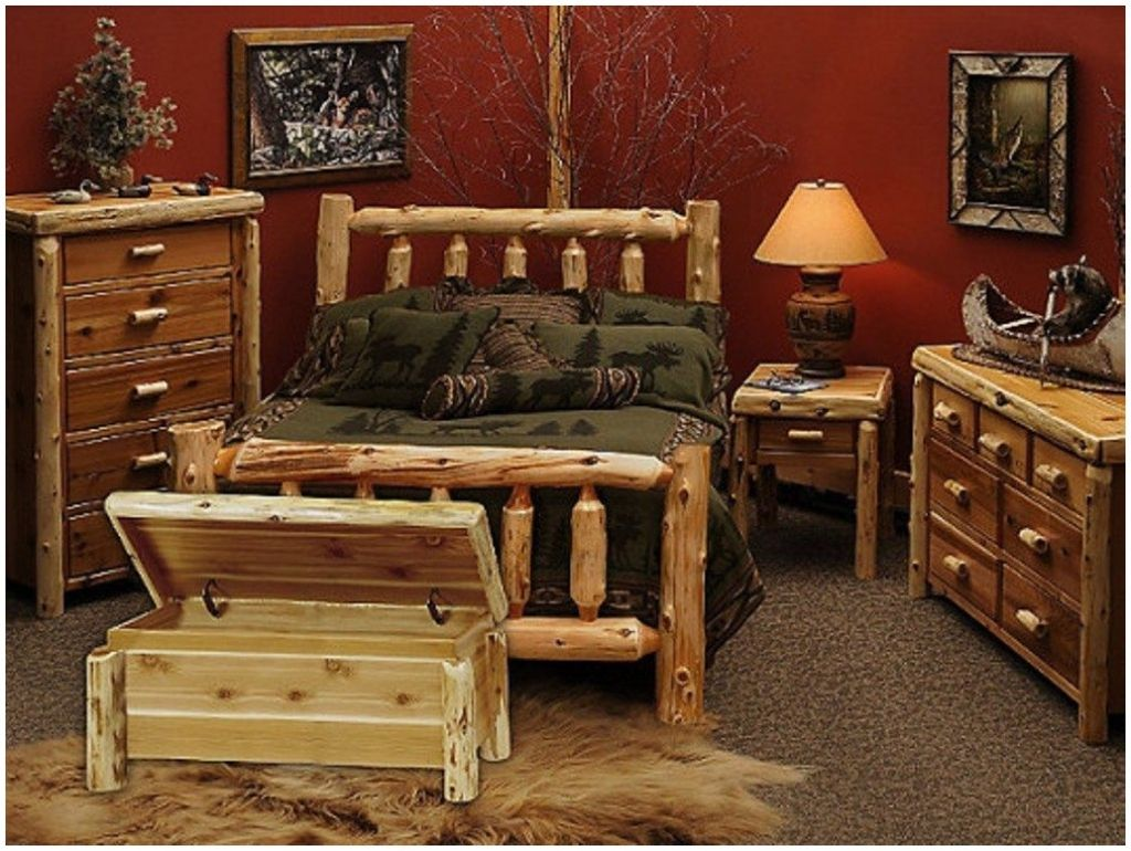 Log Bedroom Sets Cool Log Bedroom Furniture Sets  Interior Design Small Bedroom Check Design Inspiration