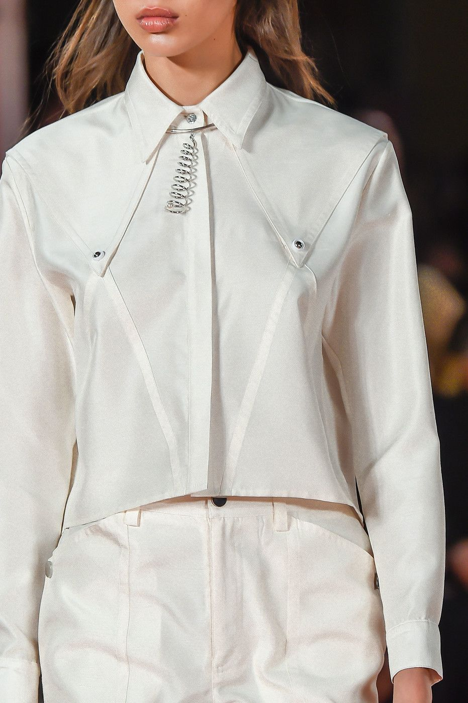 Opening Ceremony at New York Fall 2016 (Details)