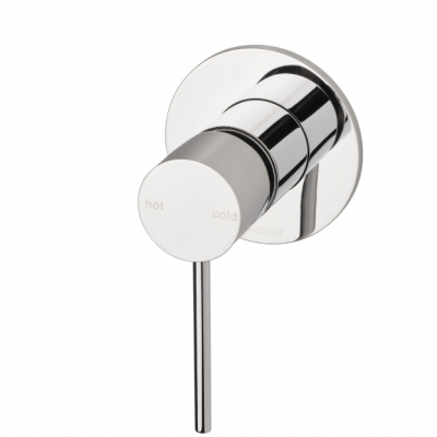 Marvelous Phoenix   Vivid Slimline Shower/Wall Mixer
