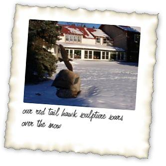 Bondi Village Resort, Dwight, Ontario on Lake of Bays #LakeOfBays #Muskoka