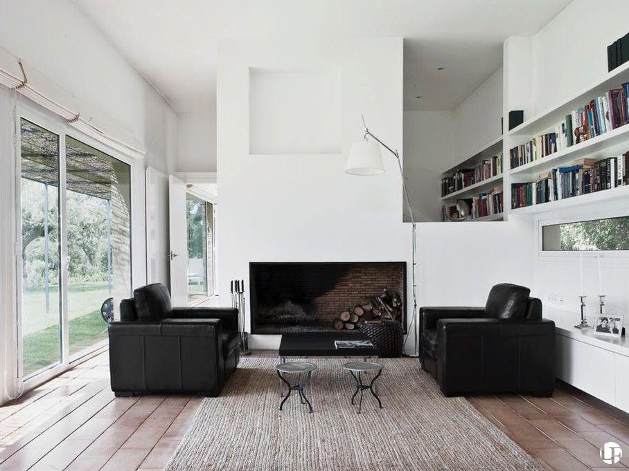 Modern style Costa Brava house for sale near Begur Architecture