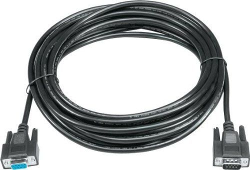 Chauvet Extension Cable for SF-9005, 25 feet by Chauvet. $11.15. This 9-pin lighting extension cable gives you 25 more feet to work with and is made to work in conjunction with Chauvet's SF-9005 Timer Controller (#803111) and SR-8 Relay packs (#803158).