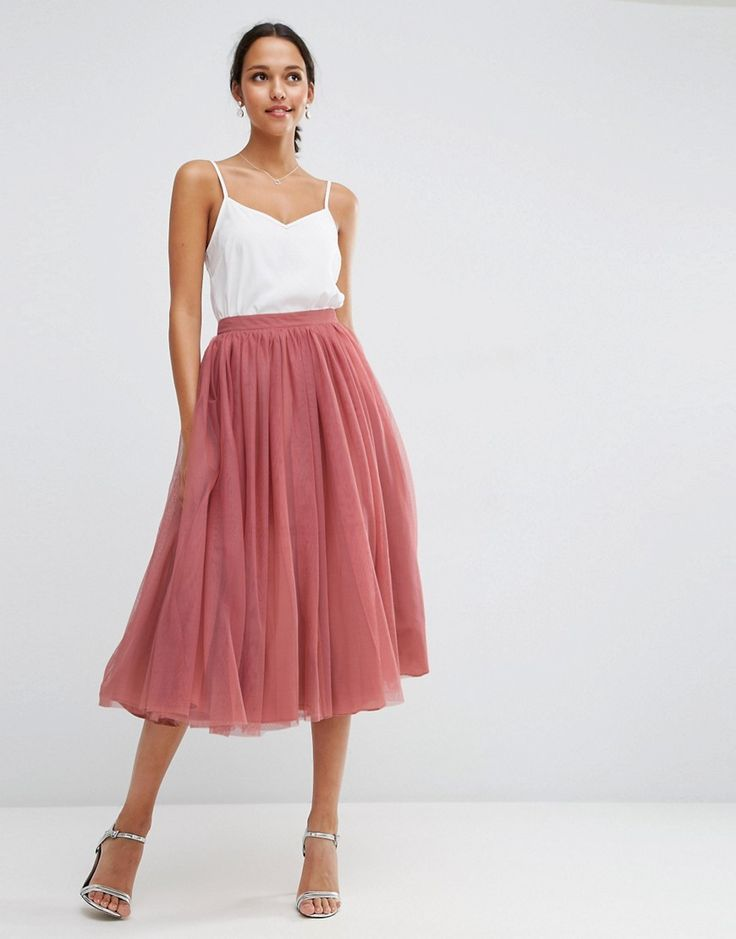 Tulle Prom Skirt with Multi Layers - #jupe #Layers #Multi #Prom #skirt #Tülle #tulleballgown