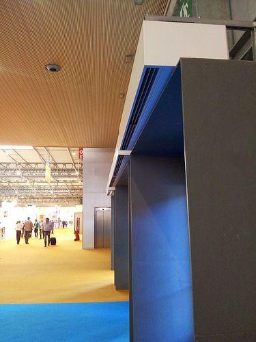 Commercial Entrances Air Curtains Con Immagini Centro Commerciale