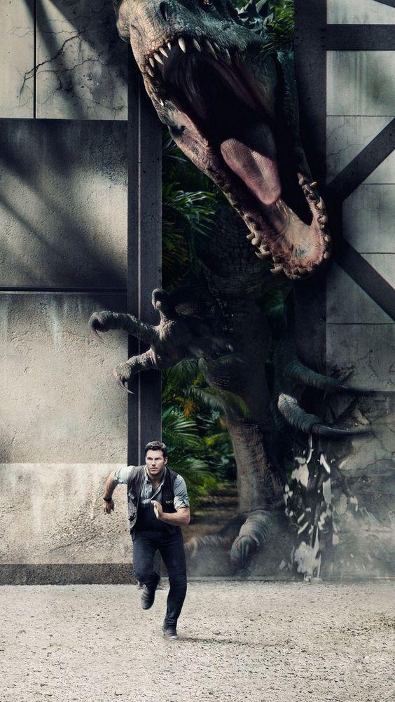 Pin By Dat B01 On Chris Pratt Jurassic World Wallpaper Jurassic Park World Jurassic World