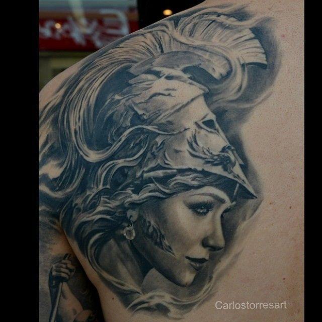 Athena / Daughter Of Zeus /Greek Goddess Of Wisdom, Of