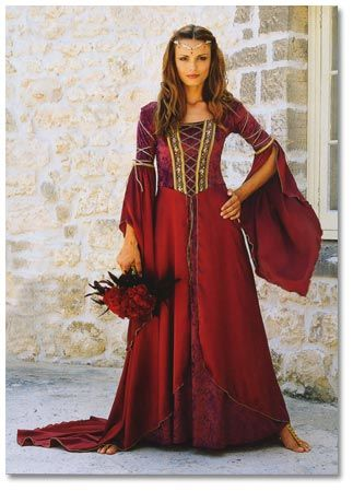 Medieval Ball Gowns | Medieval Ball Dress Into Camelot Ball Gowns ...