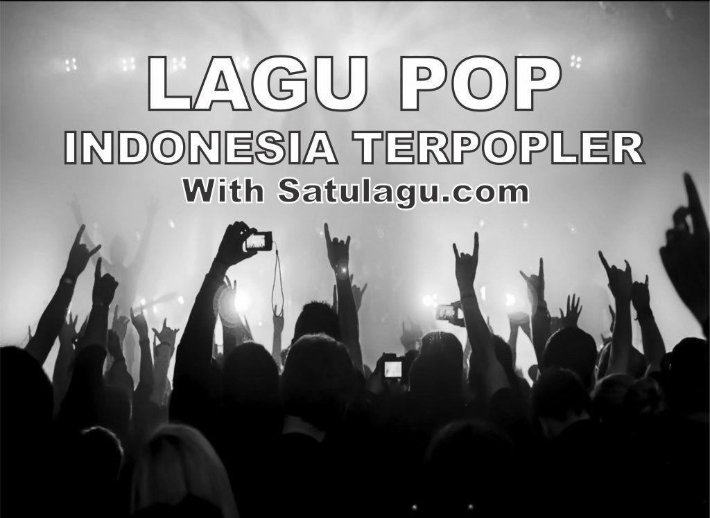 Download Lagu Pop Indonesia Terpopuler Mp3 Full Rar Lagu