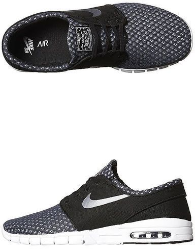 hot sale online 220e4 8b4c1 Nike Womens Stefan Janoski Max Shoe