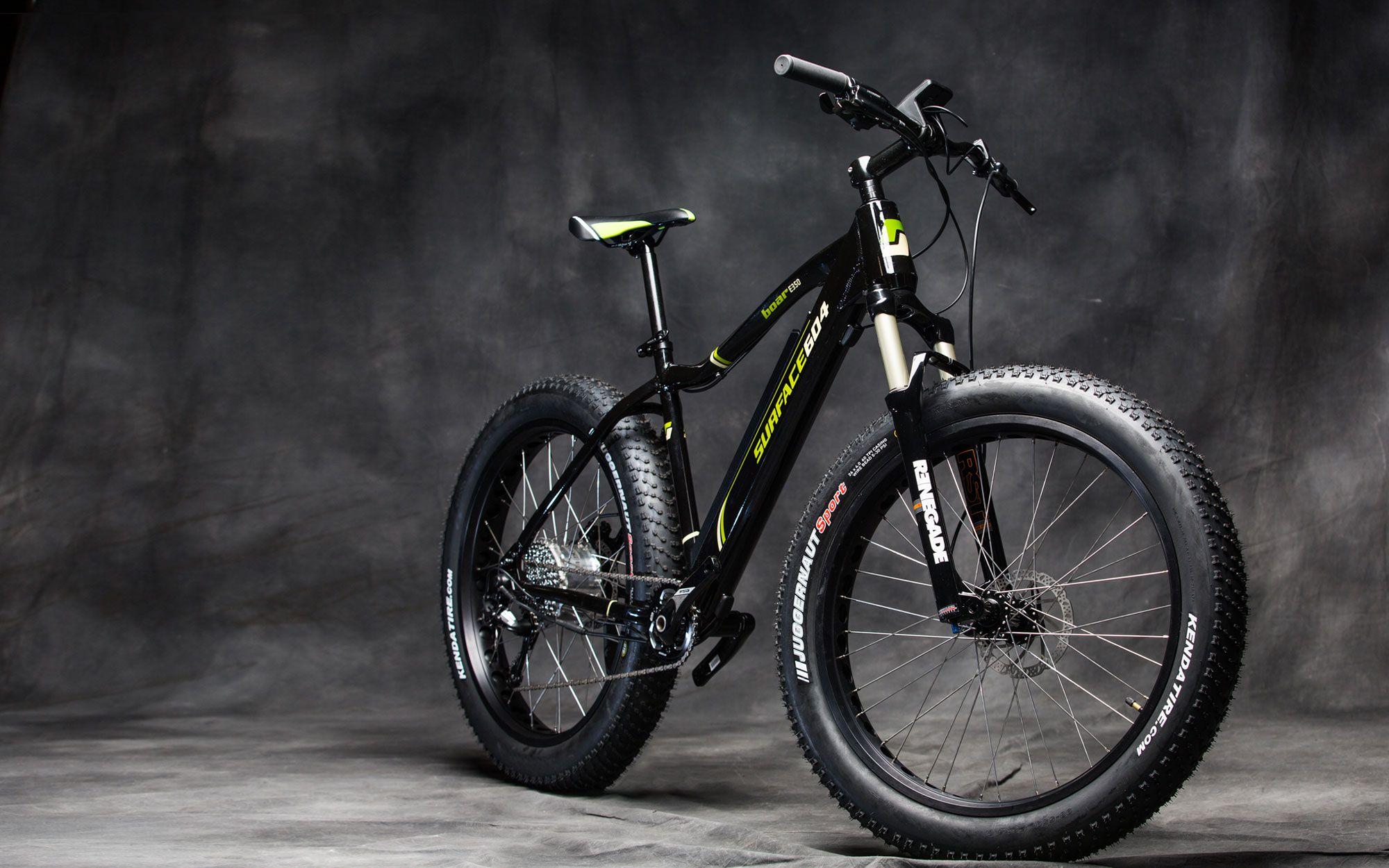 The Most Innovative Electric Fat Bike 2015 Amazingwebsites Fat
