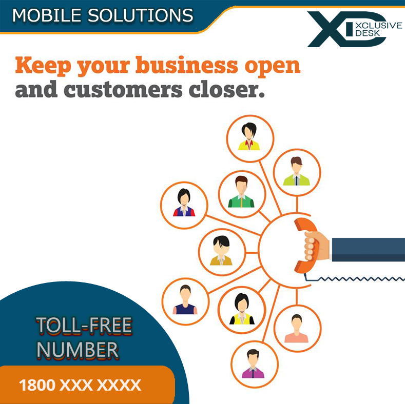 Offers Mobile Solutions to Keep Your