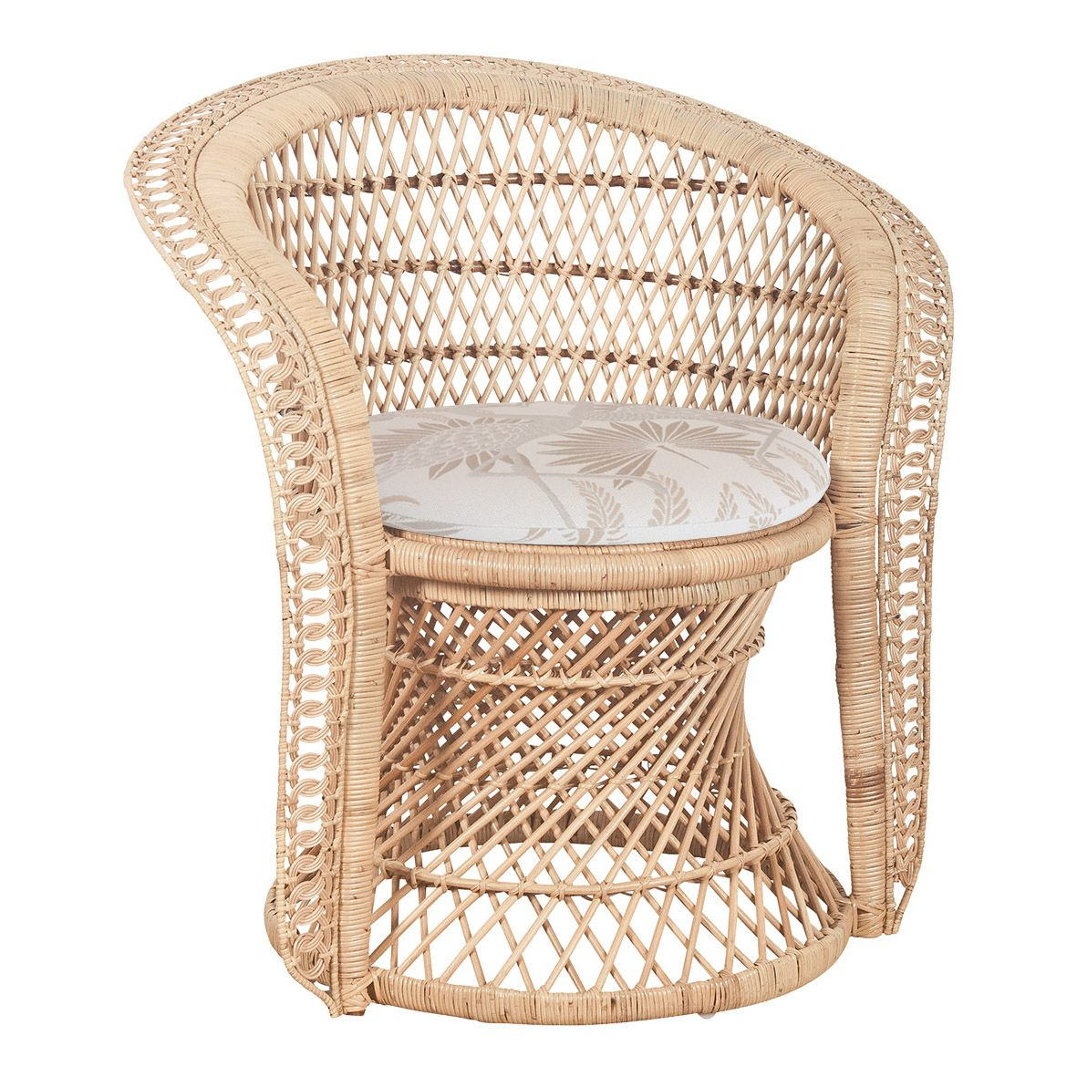 Florence Chair Natural   The Family Love Tree   Chair ...