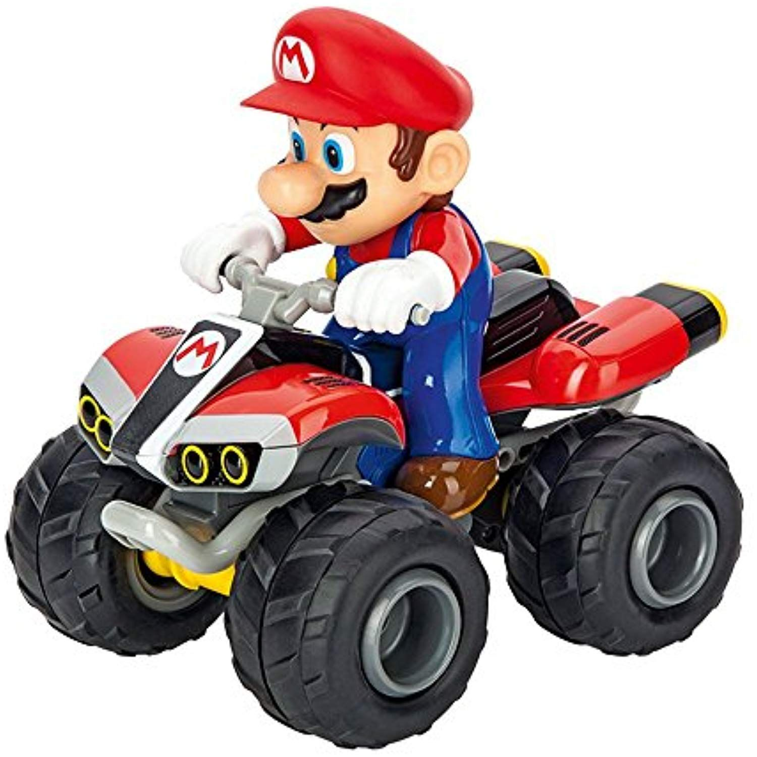 Carrera Rc 200996 1 20 Nintendo Mario Kart 8 Mario 2 4 Ghz Rc Vehicle You Can Find More Details By Visitin Mario Kart Nintendo Mario Kart Super Mario Kart