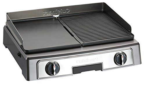 cuisinart pl50e xl plancha grill plancha grill test pinterest barbecues grilling and food. Black Bedroom Furniture Sets. Home Design Ideas