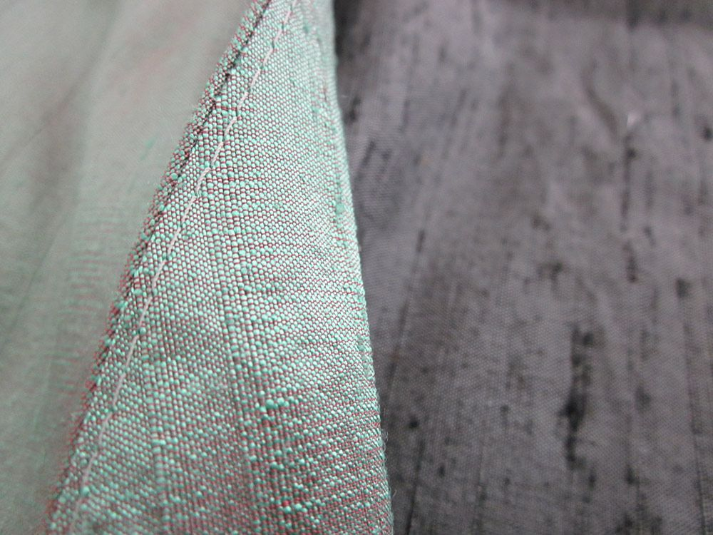 Understitching: How to Create a Sharp, Seamed Edge | Sew4Home