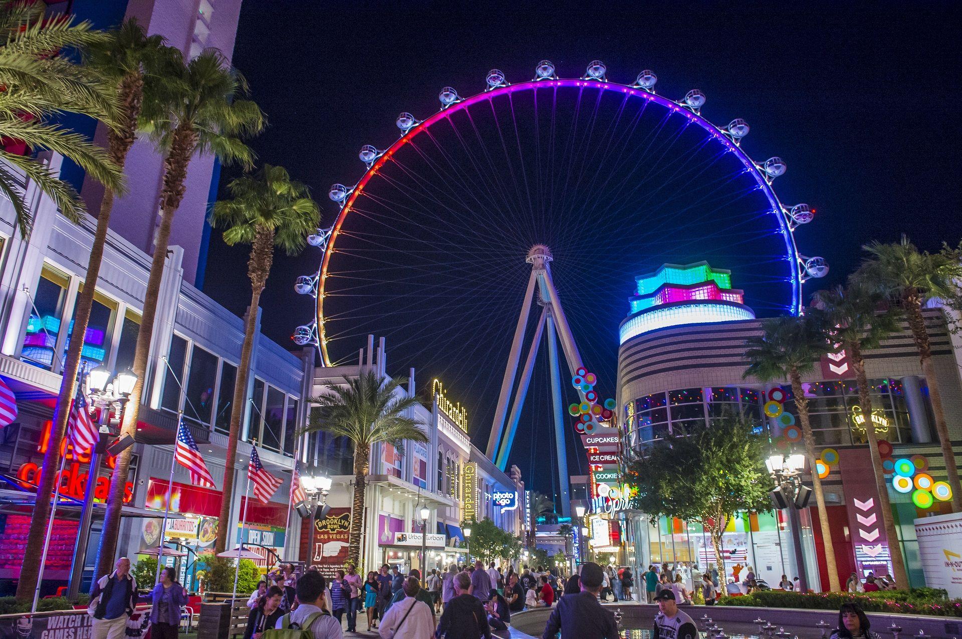 Tipps Las Vegas
