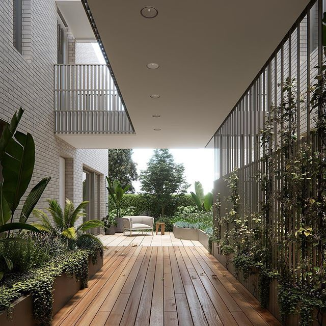 Seamless indoor / outdoor living at our # ... on Seamless Indoor Outdoor Living id=33993