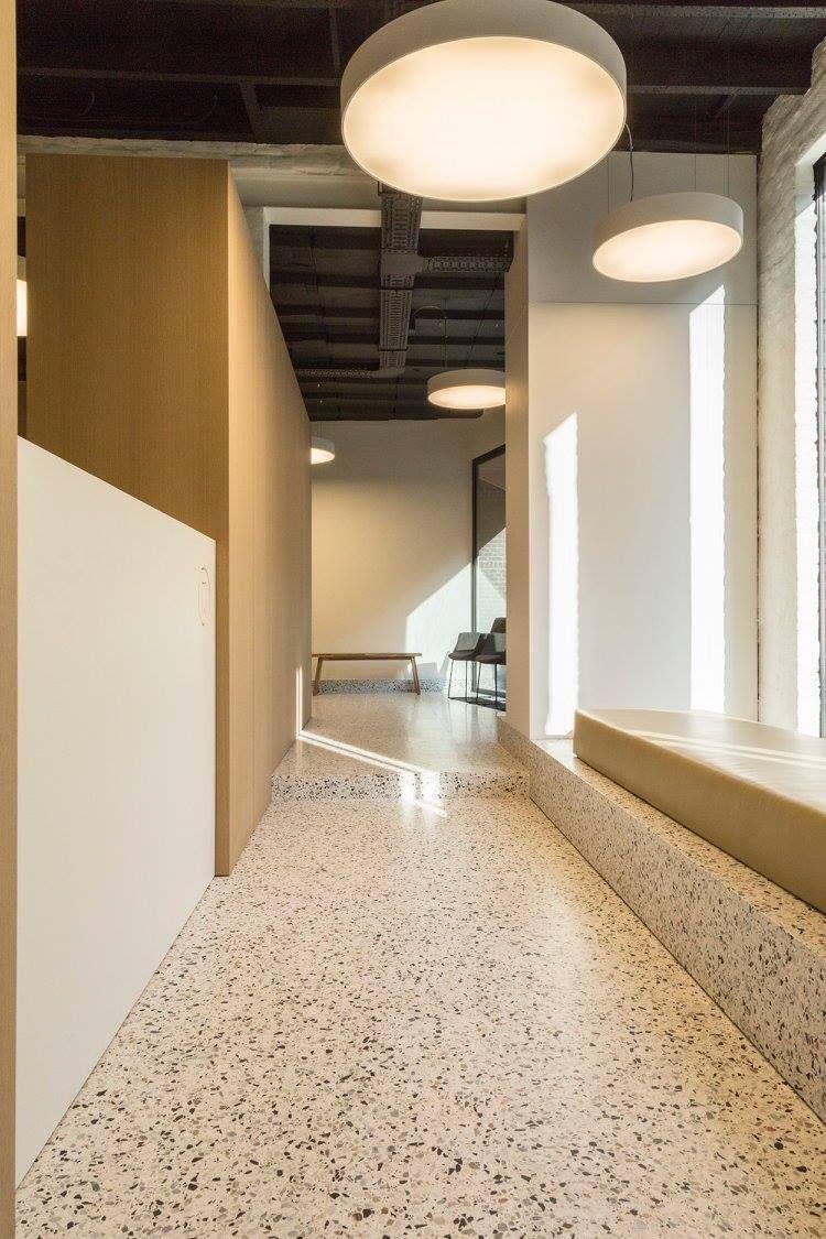 Dental Cabinet Annelies Vanwalleghem by ZOOM architects & Minus. Ft ...