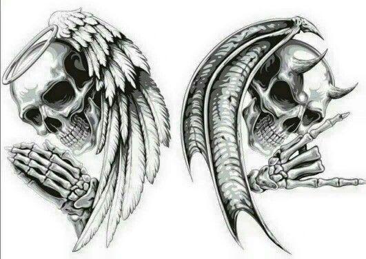 Pin Von Darkzero Auf Neu Engel Tattoo Vorlagen Tattoo Ideen Und