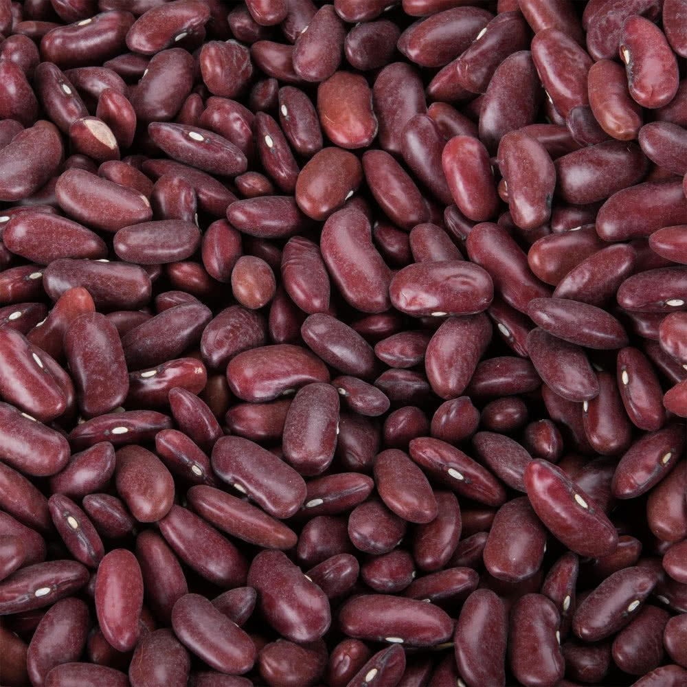 Dried Dark Red Kidney Beans 20 Lb Red Kidney Bean Kidney Beans Protein Substitutes For Meat