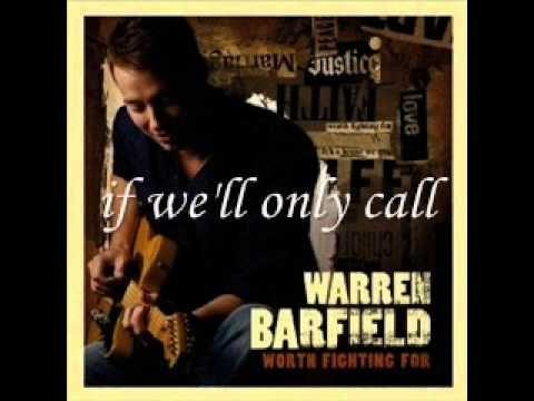 FIGHT NOT BAIXAR WARREN IS - CD LOVE BARFIELD A