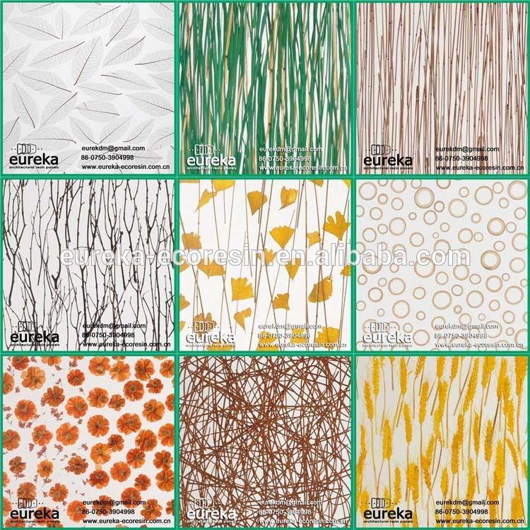modern interior designs ecoresin plexiglass sheets ...
