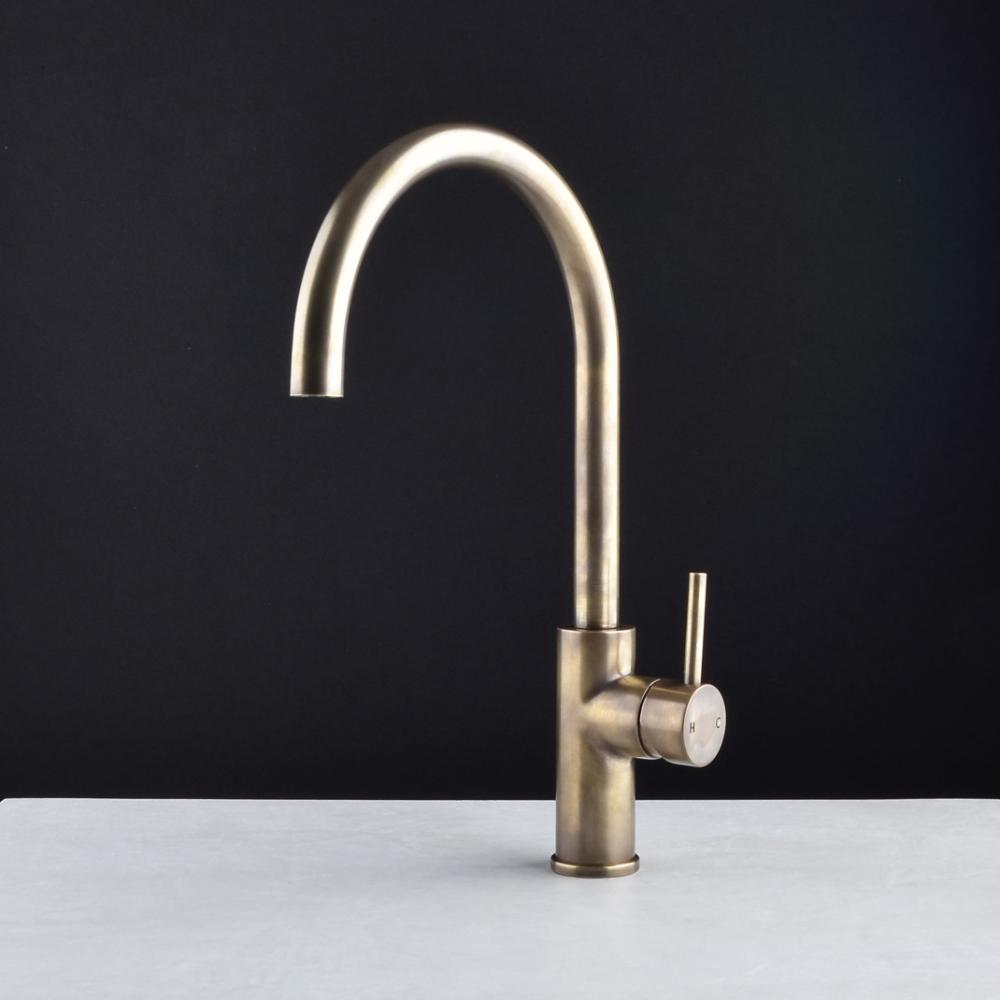 Antique Brass light Faucet Strommen in 2020 Antique