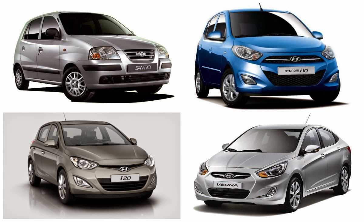 Find All New Hyundai Car Listings In India Visit Quikrcars To Find