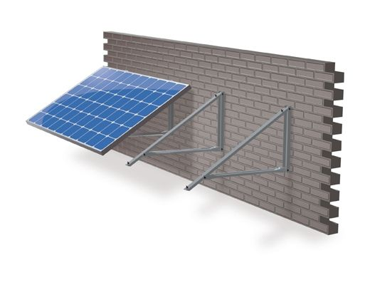 Van Der Valk Solar Luifel Muurmontage Zonnepanelen Luifel Zonne Energie