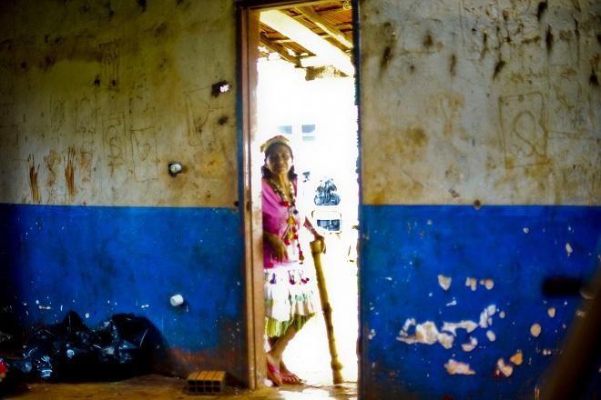 CARLOS  -  Professor  de  Geografia: Projetos do Banco Mundial desalojaram 3,4 milhões ...