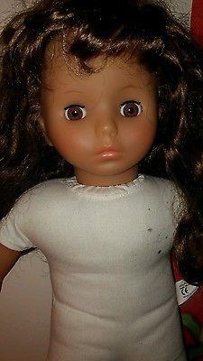 d3810a3cc66 Details about Lissi Puppe 18