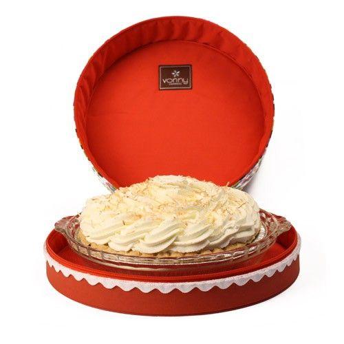 Pie Carrier! *