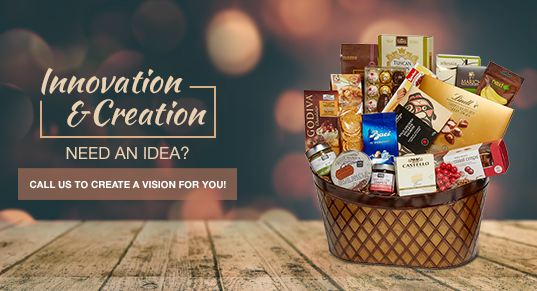 Nutcracker Sweet Innovation & Creation Toronto Gift