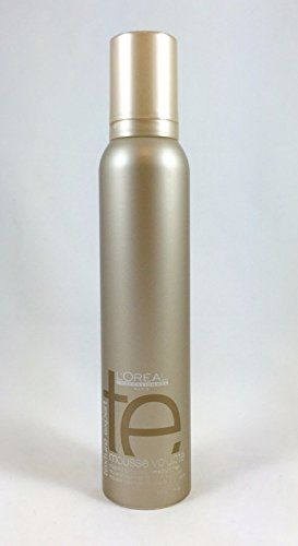 Loreal Texture Expert Mousse Volupte Magnifying Mousse 65oz *** More info could be found at the image url.