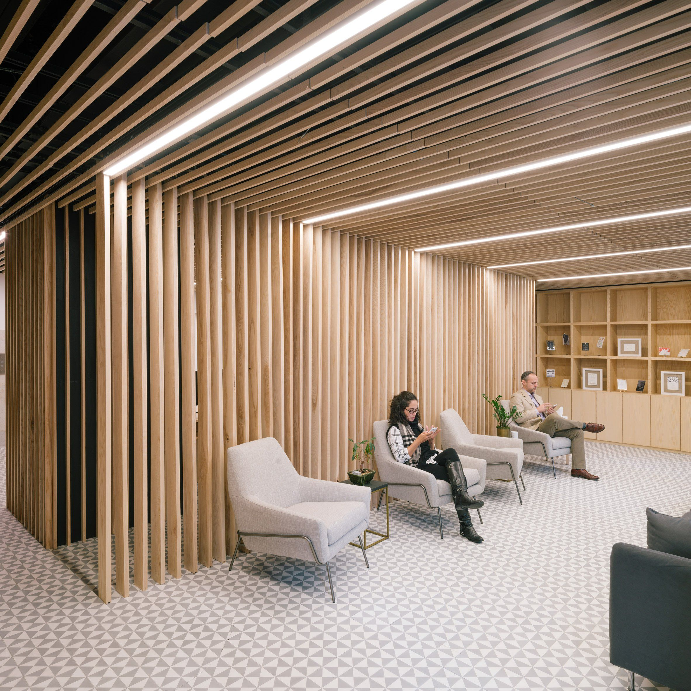 Paperless Post Hq By Add Interiors Pinterest