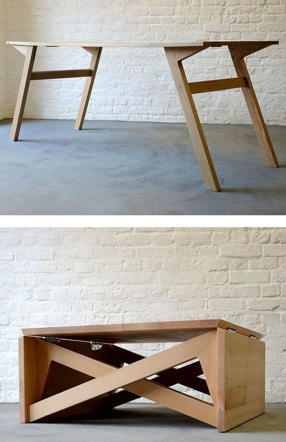 25 Multi Functional Furniture Design Inspiration Furniture