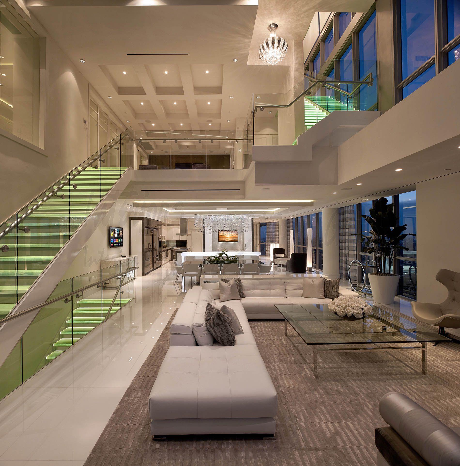 Contemporary Interior Design in South Florida | Interiors by Steven G